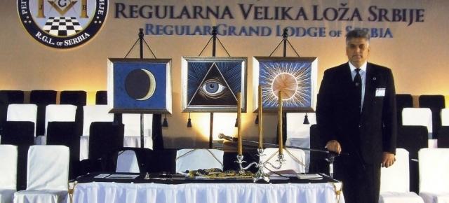 Skupstina Regularne Velike Loze Srbije