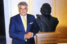Godišnja konferencija Velikog Orijenta Italije
