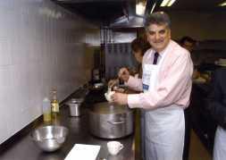 Priznanje za učešće na Danu kuvanja