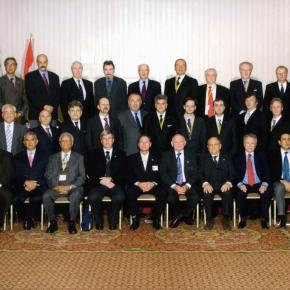 Konferencija Velikih Majstora Velikih Loža Sjedinjenih AmeričkihDržava