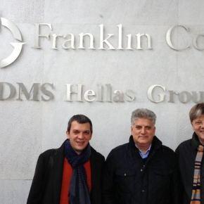 Franklin Covey u Srbiji, Crnoj Gori i Makedoniji / Franklin Covey in Serbia, Montenegro andMacedonia