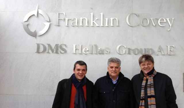 Franklin Covey grupa u Srbiji