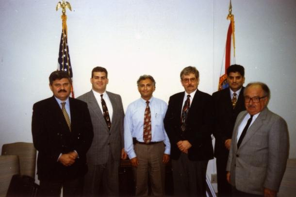 Izborna komisija Floride
