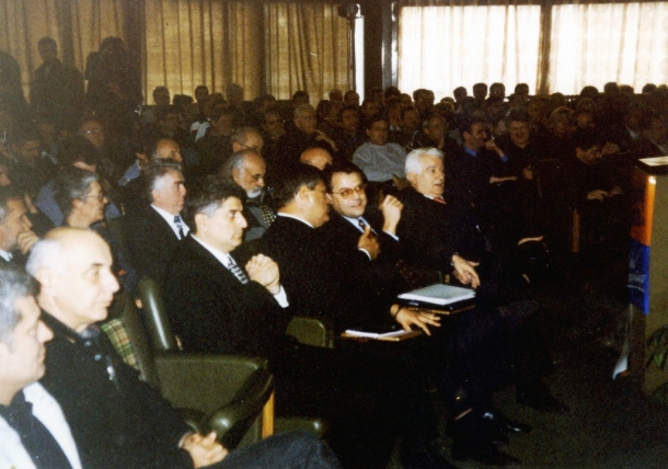Koalicija DAN, Mićunović, Čović, Mihajlović