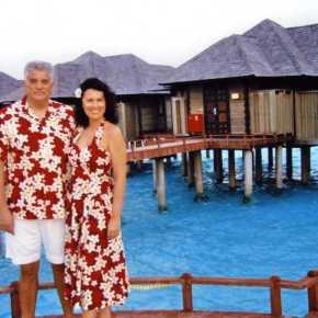 Letovanje na Maldivima