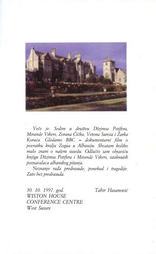 Nea izdavačka delatnost direktor i glavni urednik Tahir Hasanović, slika 12