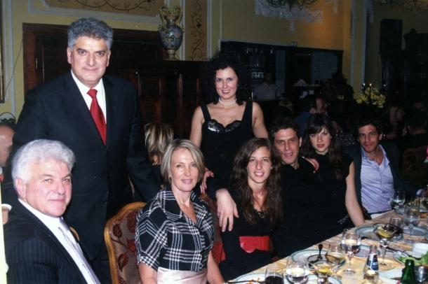 Porodica Avital
