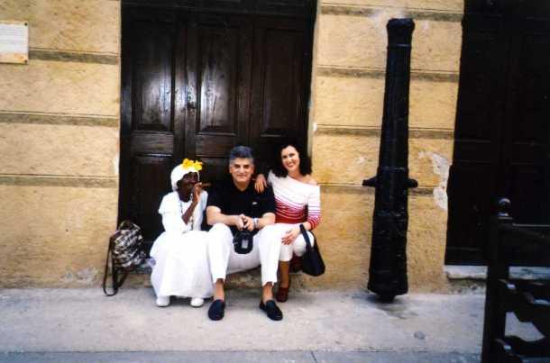 Tahir i Marina u Havani