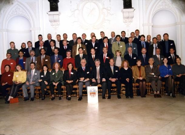 Wilton Park Konferencija, Velika Britanija