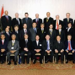 World Congress of Grand Lodges in Portland,Oregon