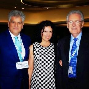 Na sastanku Trilateralne komisije u Beogradu učestvovali su lideri izregiona