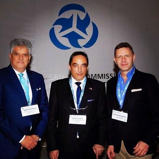 trilateralna komisija