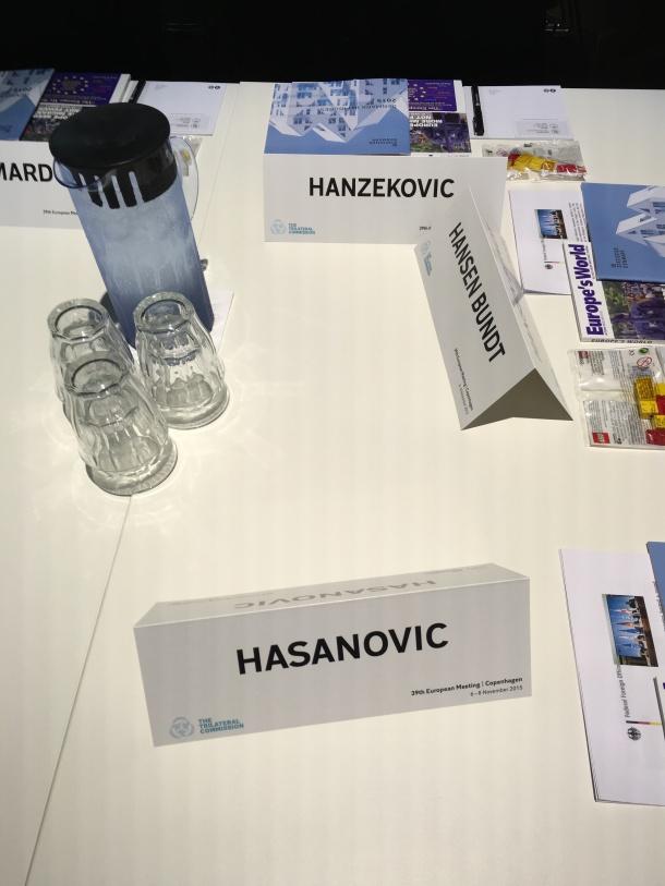 Tahir Hasanovic