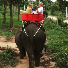 Koh Samui- Thailand