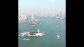 New York Chopper Tour(Video)